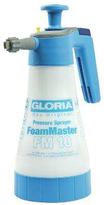 Foam sprayer Gloria 655.0000
