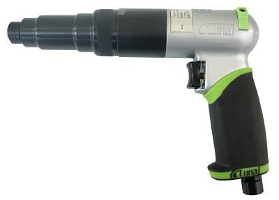 Ruuvinväännin pistoolimalli Luna ASD6 800