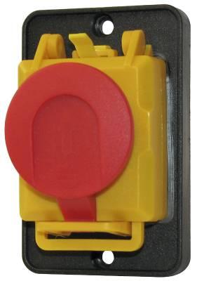 Switch for machines KJD18 Kedu