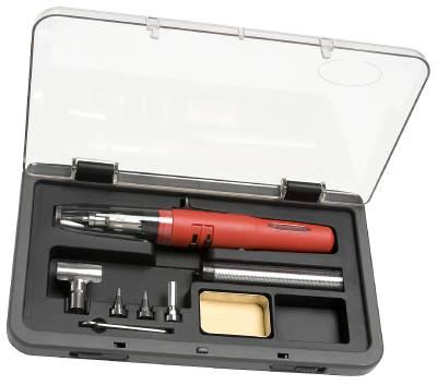 Lödpenna - gasdriven Weller - Apex Tool Group WP3EU