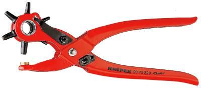 Reiityspihdit pahville, nahkalle ym. Knipex 9070