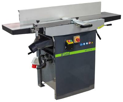 Comb. surface and thickness planer BPT310X