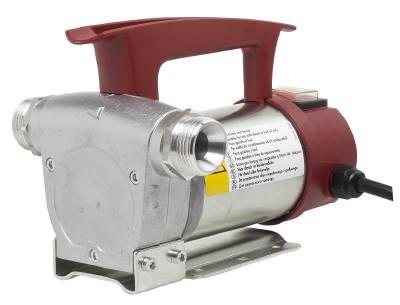 Electric oil pump Pressol Pressol 23 012 / 23 012 824