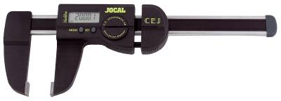 Precisionsskjutmått digitalt C.E. Johansson Jocal
