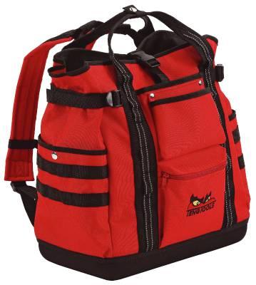 Backpack tool bag Teng Tools TCSB