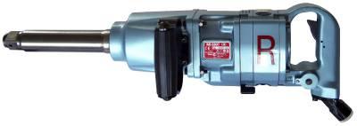 Mutterdragare MI-590TR Toku med 1' fyrkantsfäste