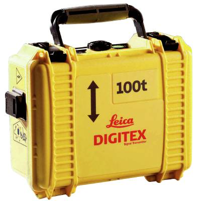 Signaaligeneraattori Leica Digitex 100T