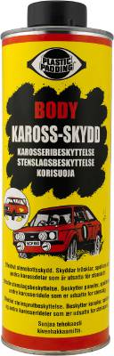 Rostskydd Plastic Padding 300/310/311