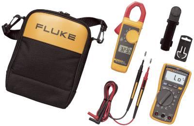 Multimeter Fluke 117 + 323 set