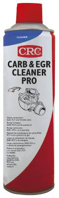 Förgasarrengöring CRC Carburettor Cleaner 2070