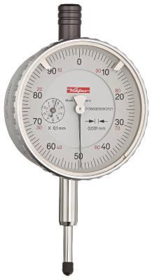 Dial gauge 0.001 Käfer