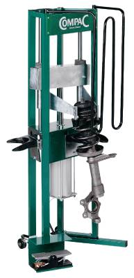 Strut spring compressor Compac