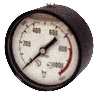 Manometer Rehobot Hydraulics AMT801