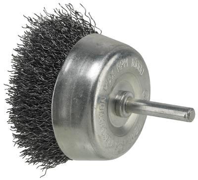 Axial brush 40 mm / 60 mm Luna