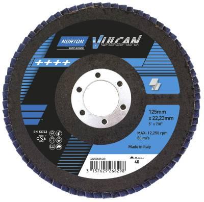 LAMELLRONDELL VULCAN 125 P40 K