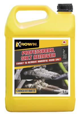 Rengöring salt MR35 Krown