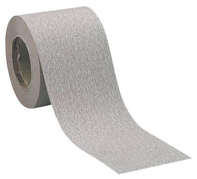Abrasive paper roll for hand sanding Norton Self-Grip