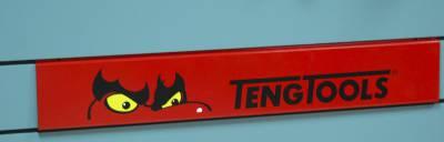 Tengskilt for vegg Teng Tools DIS-TH01
