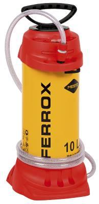 Tryckvattentank Mesto 10 l - Ferrox Plus