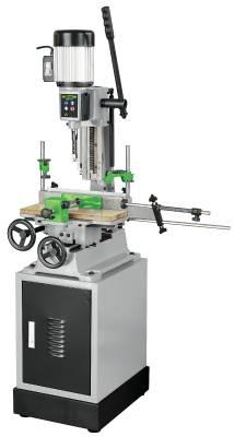 Mortice drill machine Luna BMO 210