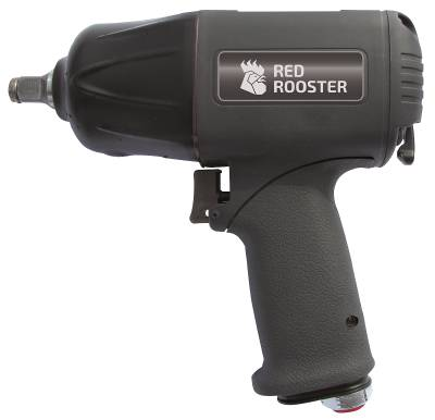 Mutterdragare Red Rooster RRI-17, 21, 25