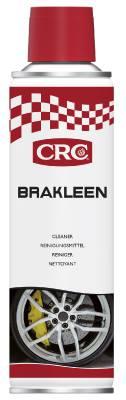 Avfettningsmedel CRC Bräkleen 1021 / 1023