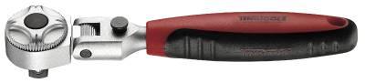 Ratchet handle, pivoted Teng Tools 1400-72SN / 3800-72SN / 1200-72SN