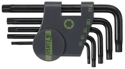 TX-keys in a set Luna TXL-5N / TXH-S5