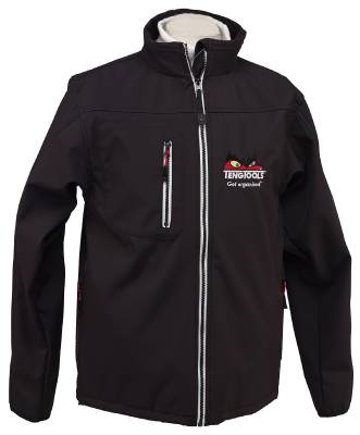 Softshell jacket Teng Tools