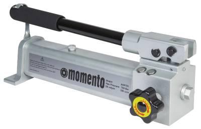 Hand pump Momento