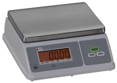 Table scales Digital SW-III 6K-MR