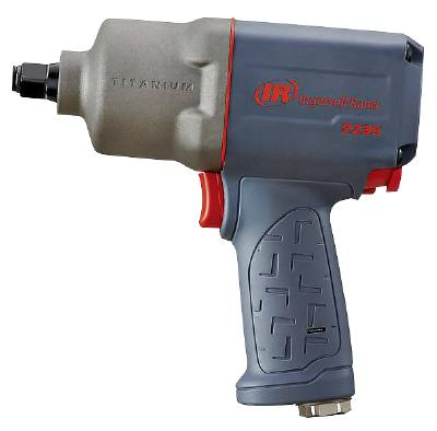 Impact wrench Ingersoll Rand 2235QTiMAX