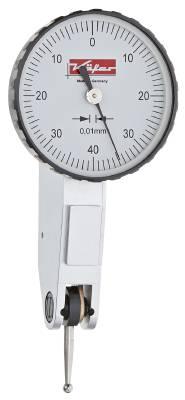 Level type dial indicator K 30 / K 40 / K 46 Käfer