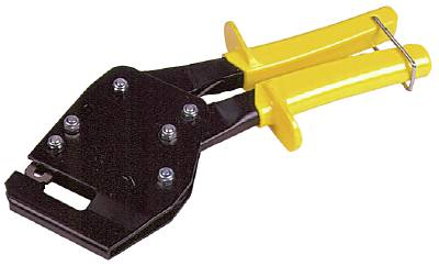 Securing clamp for battens on rails Stanley 1 69 100