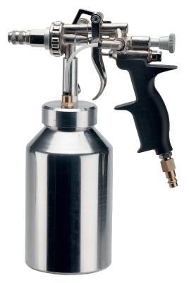 TEROSON HV cup gun for compressed air