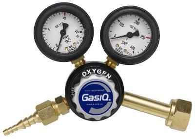 Reduceringsventil Elga/Gasiq Maxex