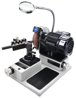 Drill grinding machine Kaindl BSG 20