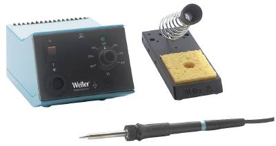 Soldering station - ESD protected Weller - Apex Tool Group WS 81