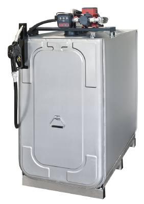 Dieselförsörjningssystem Pressol 23 060