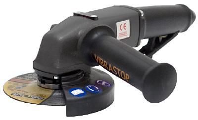 Vinkelslipmaskiner för 125 mm rondeller Yokota RRI GT50F