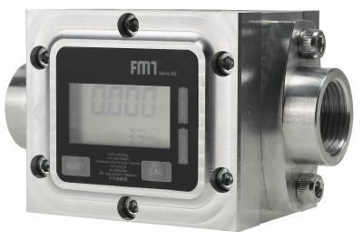 Digital flow meter Pressol 19692