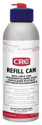 Aerosol bottle / refillable CRC 5013