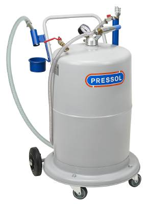 Oil extractor Pressol 27622