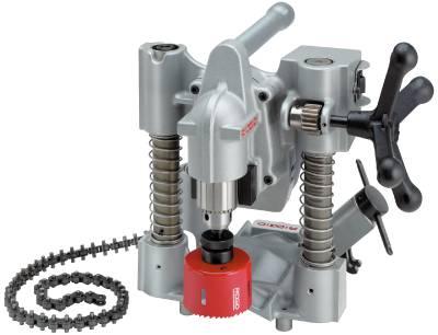 Håltagningsmaskin Ridgid HC 300