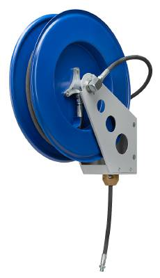 Hose reels for oil and grease Pressol 29242 / 29142