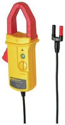 Clip-on ammeter Fluke i400/i410