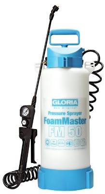 Concentrate sprayer Gloria 660.0000