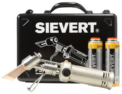 Soldering iron burner kit Sievert PSI