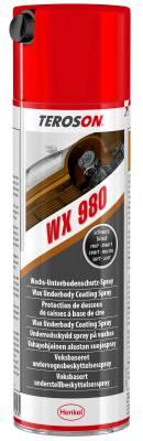 Corrosion protection TEROSON WX 980 UBC
