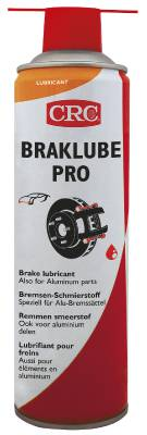 Lubrication Braklube PRO